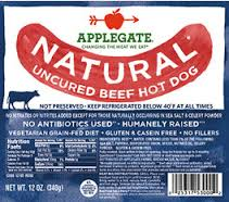 Best deals for Applegate Hot Dogs and $1.99 Applegate Bacon