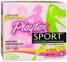 playtex tampon coupon