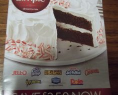 TOPS: $3.50 Coupon Booklet found in Store!