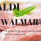 Walmart Vs. aldi on meat