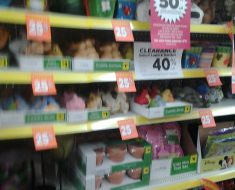 *HOT* 50% off than add. 40% off Summer stuff and some random items at Dollar General Oakfield
