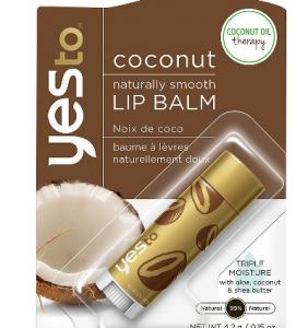 coconut lip balm target deal