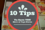 10 tips to save you more at Tops Stores