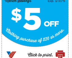 volunteers of america coupons