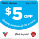 volunteers of america coupons
