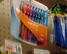 paper mate ink joy pens