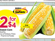 deal on corn