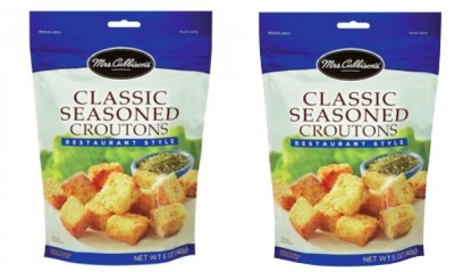 mrs. cubbison's croutons deal