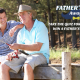 win a fathers day away trip