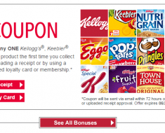 kelloggs $1 off coupon