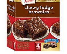 duncan hines brownies $1 at Tops