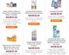 redplum new coupons 8/9/15