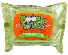 free boogiue wipes