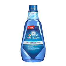 crest pro health rinse deal