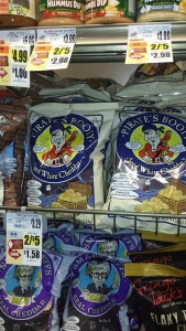 pirates booty snack