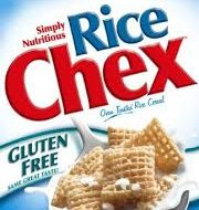chex rice cereal deal