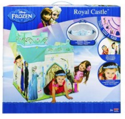 target cartwheel  sc 1 st  Batavias Best Bargains & Target Cartwheel 50% off Frozen Royal Pop Up Play Tent