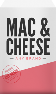 ibotta offer mac and cheese deal