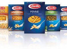 barilla pasta deal at tops