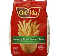 ore-ida french fries tops deal