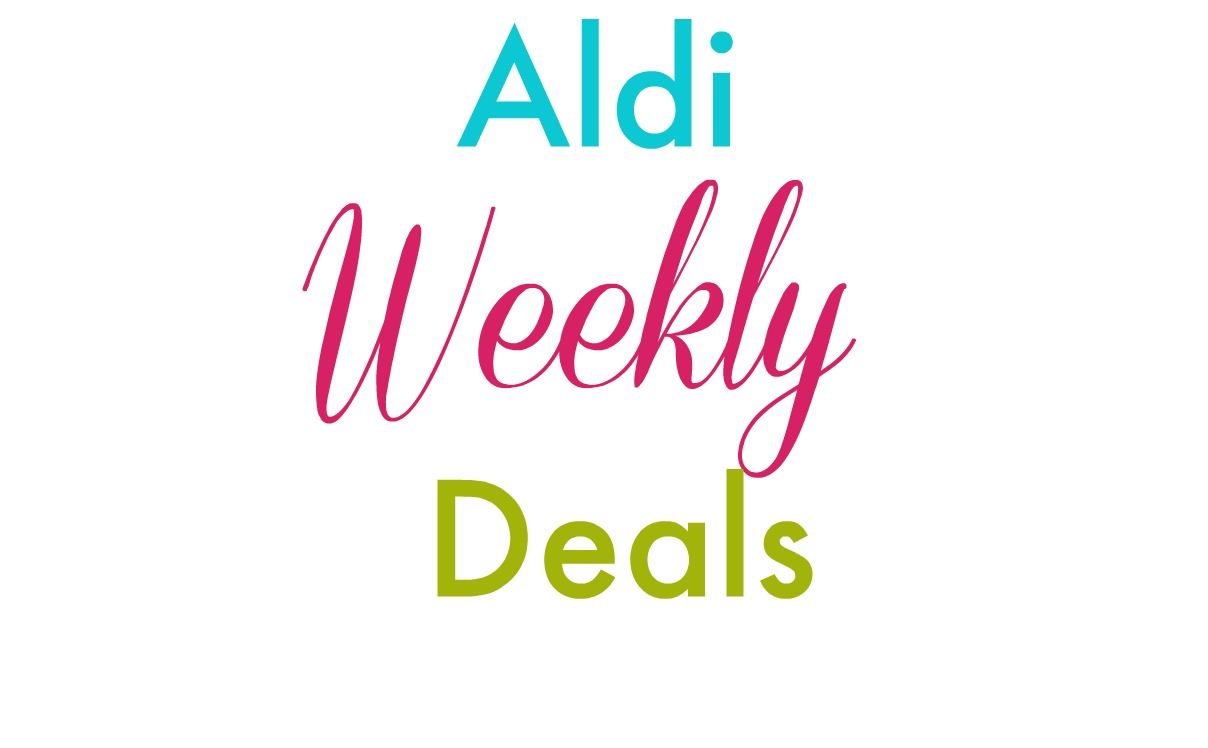 The Best Weekly Deals at Aldi 4/10-4/16