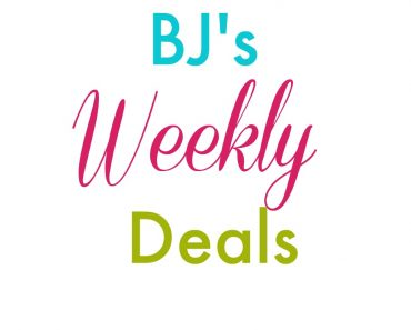 bjs weekly deals