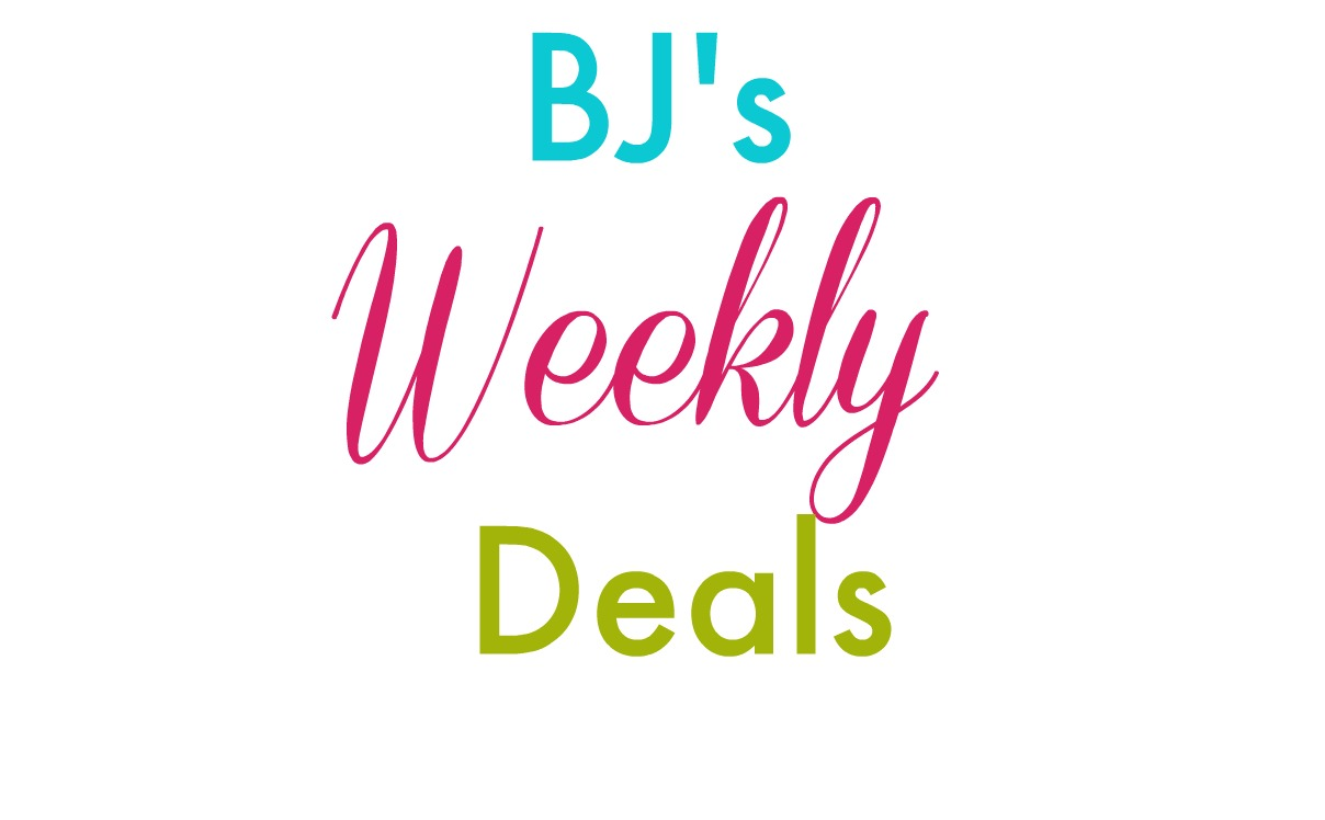 bjs weekly deals