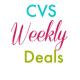 cvs-weekly- deals- coupon- matchups- batavia