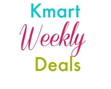 Kmart weekly deals