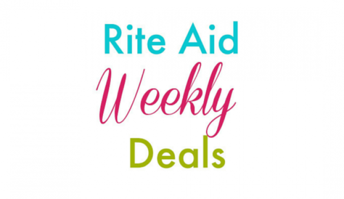 rite aid weekly deals coupon matchups batavia