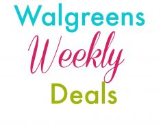 walgreens weekly coupon matchups