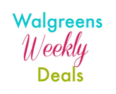 walgreens weekly deals