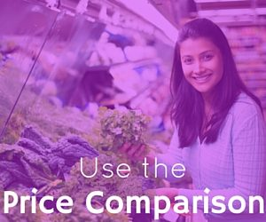 price compare at local stores