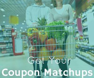 all stores weekly coupon matchups
