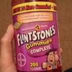 flintstones coupon