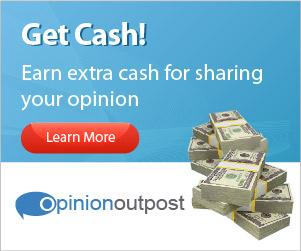 opinion outpost surveys money