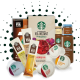 free starbucks samples