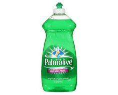 palmolive dish soap deal at walmart