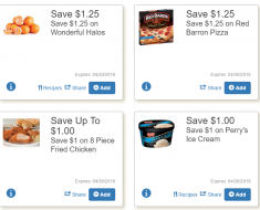 tops late week click to card coupons 4/28