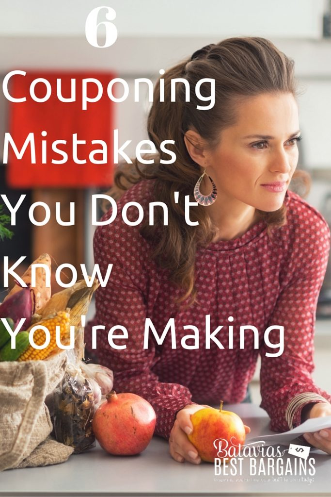 6-couponing-mistakes-you-don't-know-you're-making