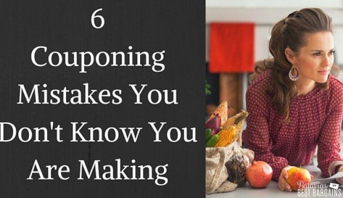 6-couponing-mistakes-you-don't-know-you-are-making