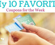 my-10-favorite-coupons-for-theweek-