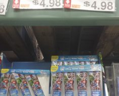 kids crest toothpaste deal at bjs wholesale club