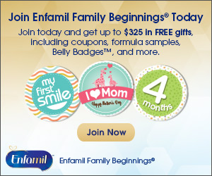 enfamil family beginnings free product