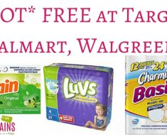 free-diapers-dryer-sheets- toiletpaper-