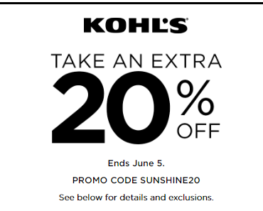 20%-off-kohls-coupon-online-and-in-store
