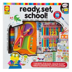 Amazon alex little hands preschool kit