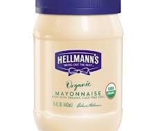 hellmanns organic mayo deal
