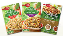 suddenly salad only $0.50 at Tops