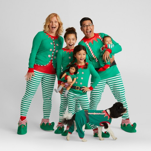 Target: 50% off PJ's for the Family